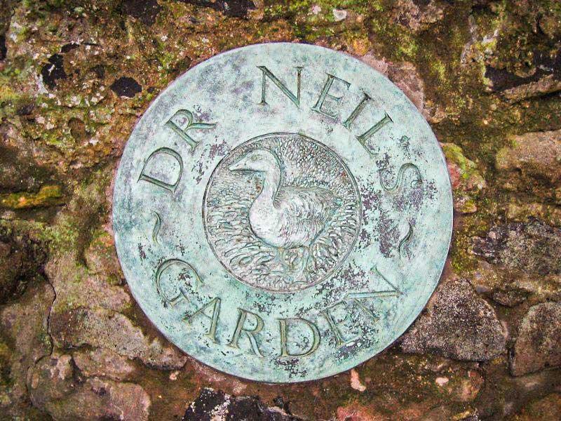 Dr Neils Garden