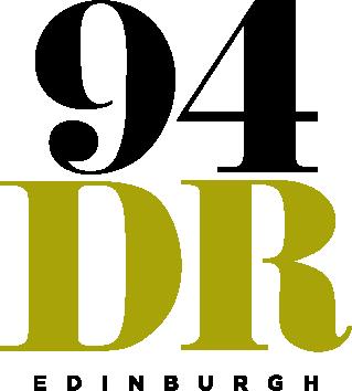 94DR Edinburgh Logo