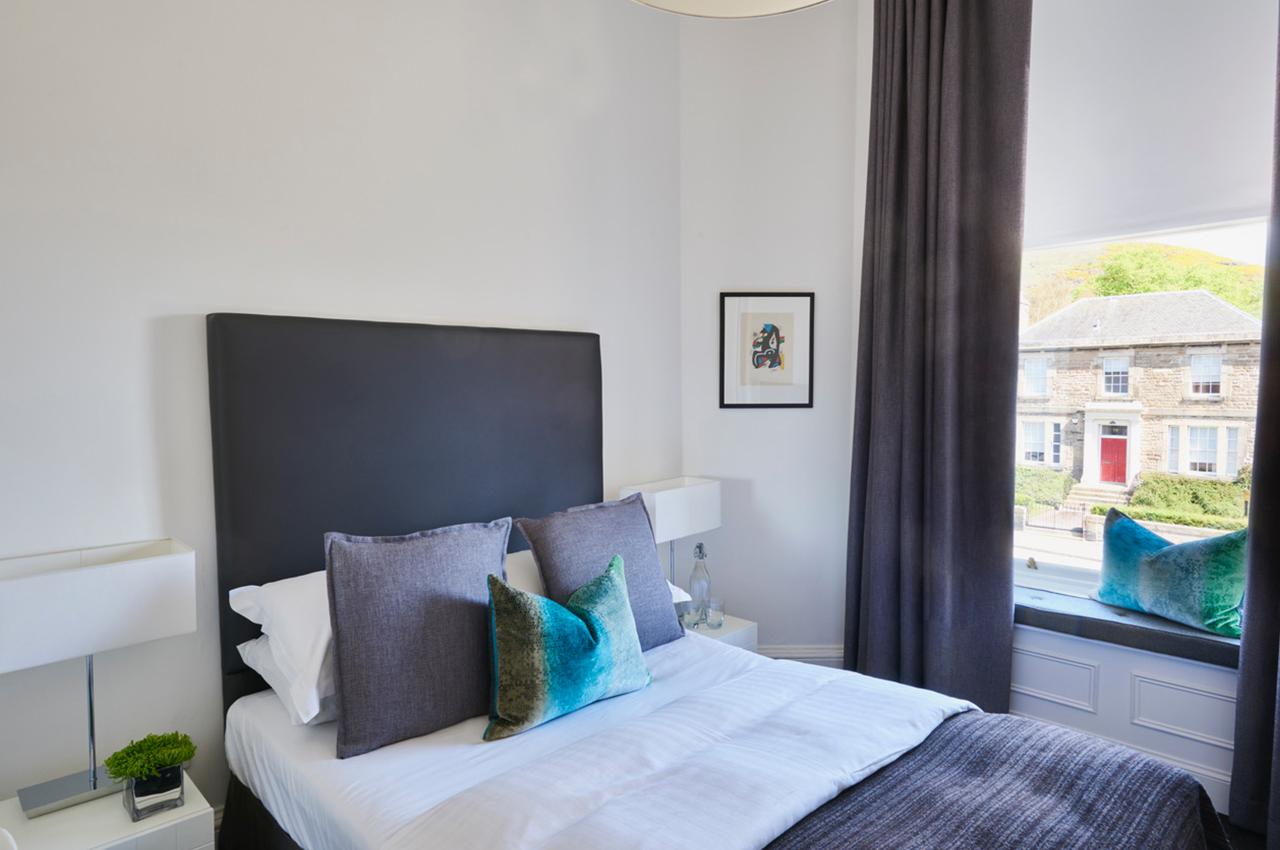 94DR Edinburgh Aberlour Bedroom