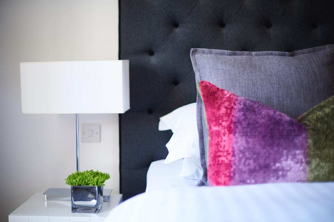 94DR Edinburgh Caol Ila Bedroom